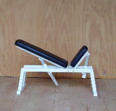 adjustable bench 12