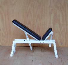 adjustable bench 13