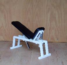 adjustable bench 22